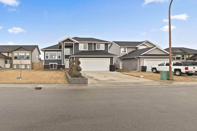6301 45 Street, Cold Lake, AB T9M 0B5 (#E4233234) :: Initia Real Estate