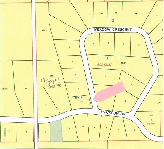 107 57303 Rge Rd 233 Crescent, Rural Sturgeon County, AB T0A 1N0 (#E4233238) :: Initia Real Estate