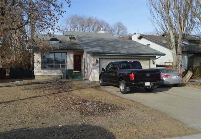 5004 55 Avenue, Beaumont, AB T4X 1A2 (#E4233242) :: Initia Real Estate