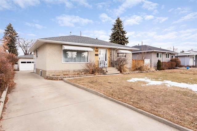 6012 102 Avenue, Edmonton, AB T6A 0N4 (#E4233415) :: Initia Real Estate