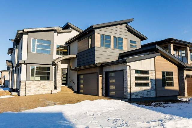 2728 Wheaton Drive, Edmonton, AB T6W 2X6 (#E4233461) :: RE/MAX River City