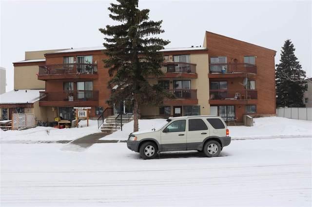 4510 47 ST, Leduc, AB T9E 4P7 (#E4233487) :: Initia Real Estate
