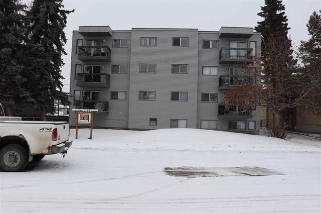 4610 47 ST, Leduc, AB T9E 4P3 (#E4233488) :: Initia Real Estate