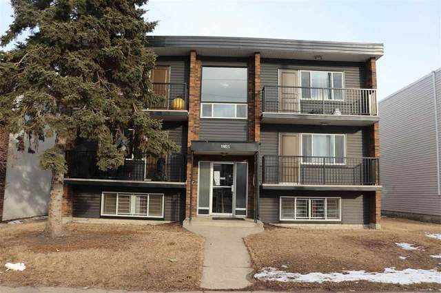 11025 84 ST NW, Edmonton, AB T5H 1M9 (#E4233495) :: Initia Real Estate