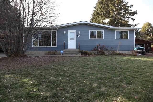 5208 55 Street, Thorsby, AB T0C 2P0 (#E4233535) :: Initia Real Estate