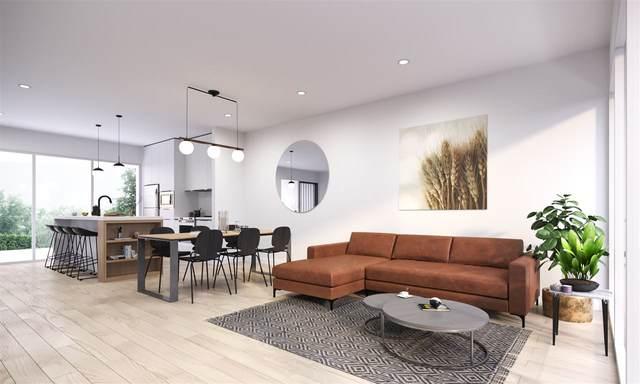 7731 Yorke Mews, Edmonton, AB T5G 0W6 (#E4233555) :: Initia Real Estate