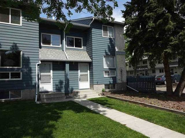 3114 142 Avenue, Edmonton, AB T5Y 1H2 (#E4233558) :: Initia Real Estate