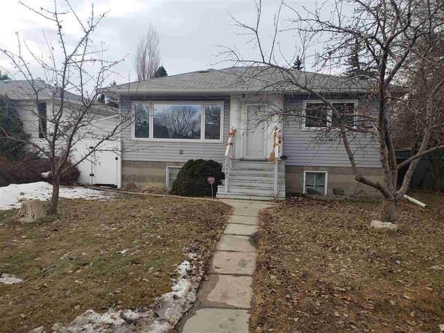 12420 - 94 Street, Edmonton, AB T5G 1K6 (#E4233637) :: Initia Real Estate