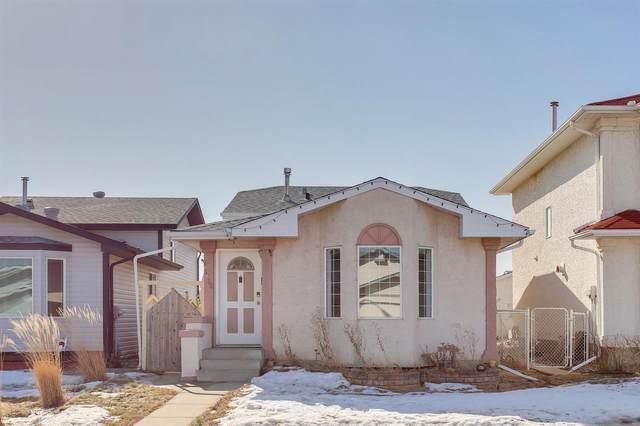 5815 162B Avenue, Edmonton, AB T5Y 2W3 (#E4233649) :: Initia Real Estate
