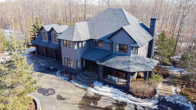 23 54030 RGE RD 275, Rural Parkland County, AB T7X 3V4 (#E4233663) :: Initia Real Estate