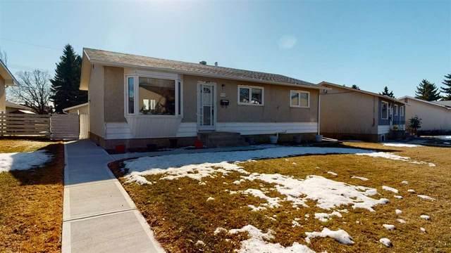 5715 143 Avenue, Edmonton, AB T5A 1J9 (#E4233693) :: Initia Real Estate