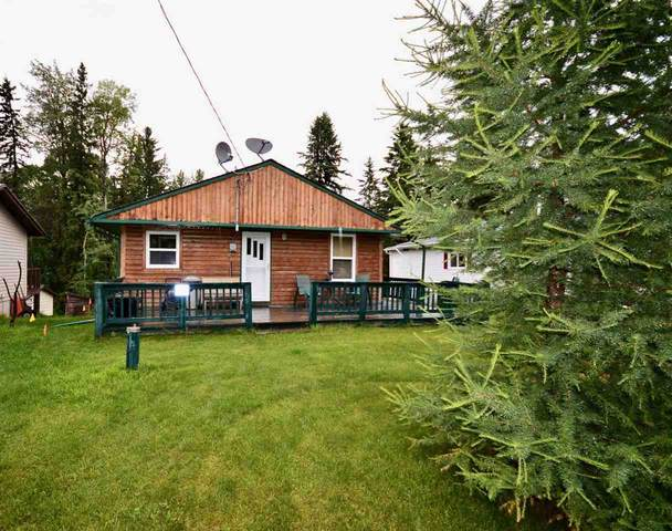 4 54114 Range Road 52, Rural Lac Ste. Anne County, AB T0E 0L0 (#E4233700) :: Initia Real Estate