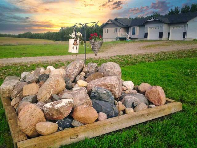 29-42011 Twp Rd 624, Rural Bonnyville M.D., AB T9M 1P2 (#E4233710) :: Initia Real Estate