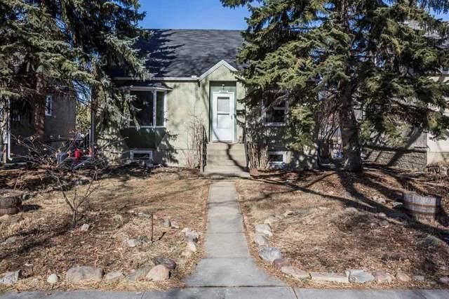 11222 71 Avenue, Edmonton, AB T6G 0A6 (#E4233713) :: Initia Real Estate