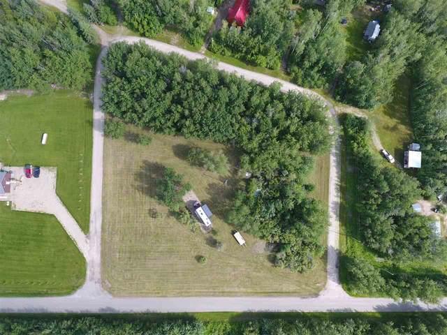 21 45416 - Twp Rd 593A, Rural Bonnyville M.D., AB T9N 2H1 (#E4233725) :: Initia Real Estate