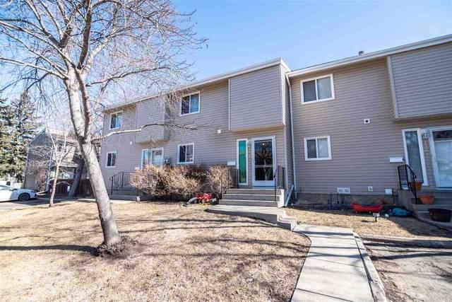 136 87 Brookwood Drive, Spruce Grove, AB T7X 1A5 (#E4233740) :: Initia Real Estate