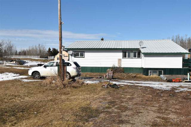 283 57201 RNG RD 102, Rural St. Paul County, AB T0A 3A0 (#E4233759) :: Initia Real Estate