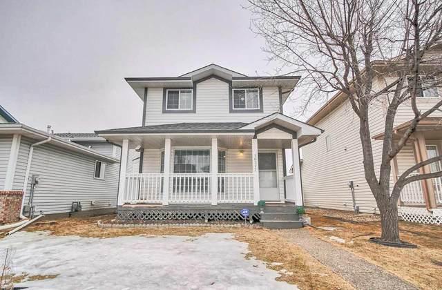 16217 57 Street, Edmonton, AB T5Y 2V3 (#E4233769) :: Initia Real Estate
