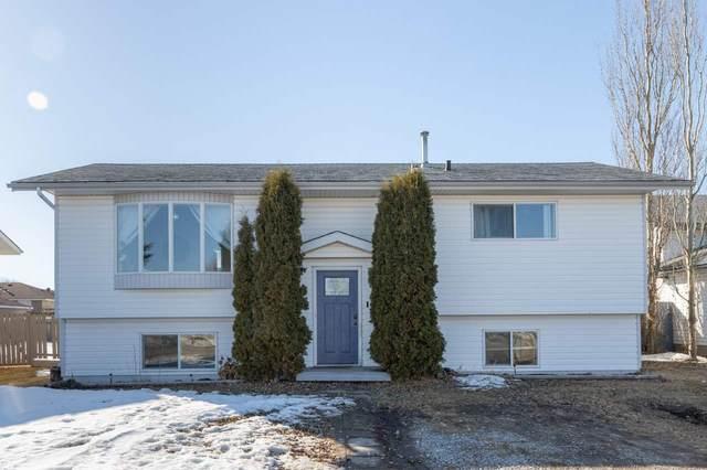 5210 52A Street, Legal, AB T0G 1L0 (#E4233785) :: Initia Real Estate