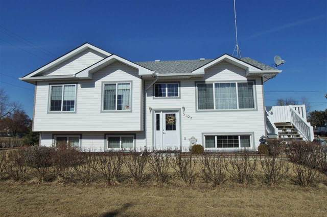 5103 50 Street, Warburg, AB T0C 2T0 (#E4233796) :: Initia Real Estate
