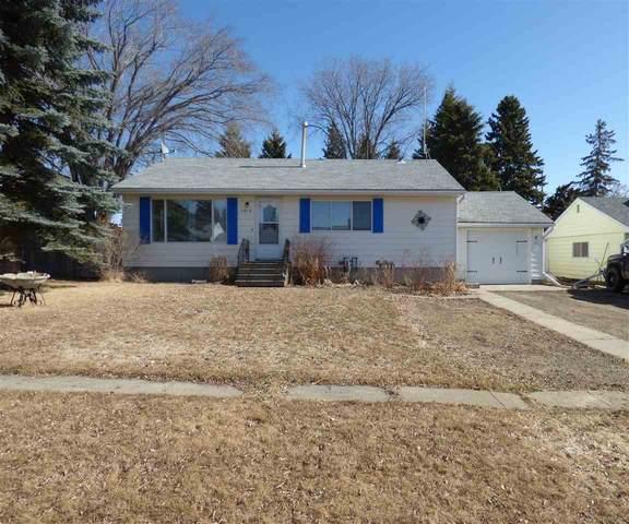 4814 32 Street, Rural Wetaskiwin County, AB T0C 2C0 (#E4233806) :: Initia Real Estate