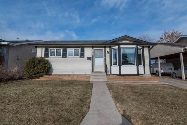 14516 20 Street, Edmonton, AB T5Y 1V7 (#E4233864) :: Initia Real Estate