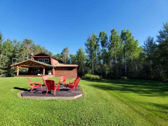 21 56514 Range Road 21, Rural Lac Ste. Anne County, AB T0E 1V0 (#E4233891) :: Initia Real Estate
