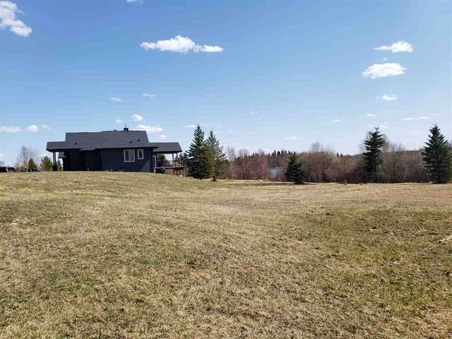 2038 Aspen Way, Rural Parkland County, AB T7Z 0G8 (#E4233905) :: Initia Real Estate