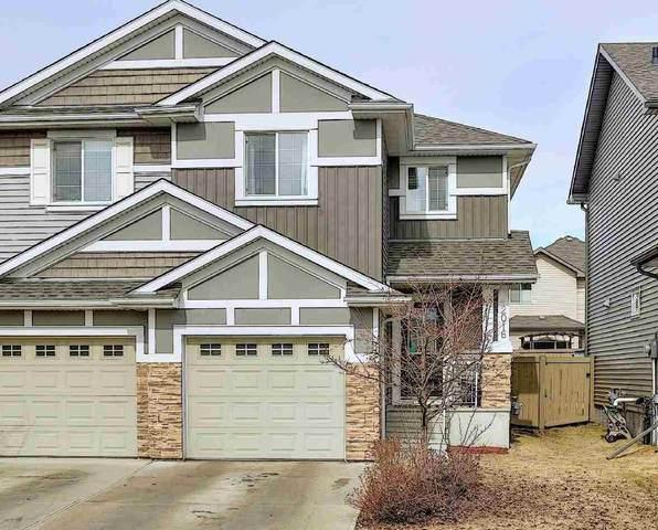 12016 167B Avenue, Edmonton, AB T5X 0B3 (#E4233944) :: Initia Real Estate