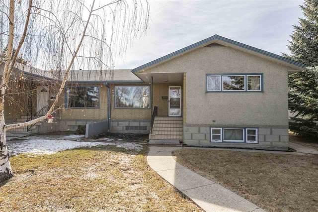 14433 Mcqueen Road, Edmonton, AB T5N 3L3 (#E4233965) :: Initia Real Estate
