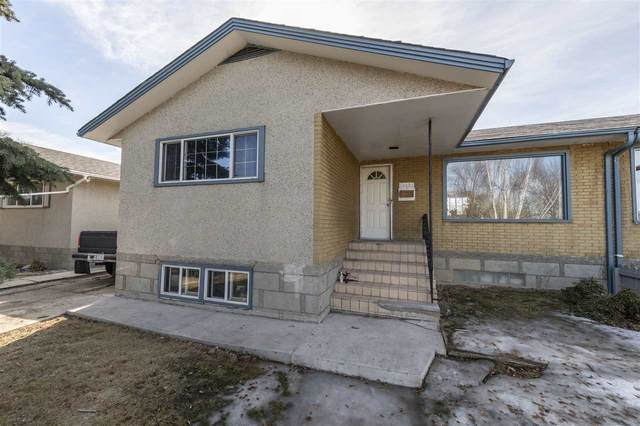 14431 Mcqueen Road, Edmonton, AB T5N 3L3 (#E4233977) :: Initia Real Estate