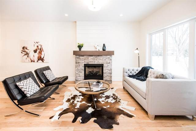 10970 141 Street, Edmonton, AB T5M 1T4 (#E4233980) :: Initia Real Estate