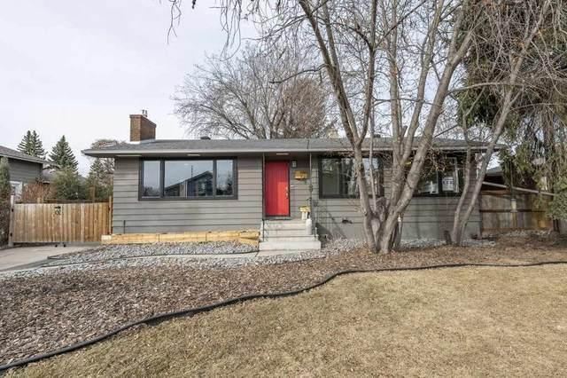 7608 145 Street, Edmonton, AB T5R 0S4 (#E4234007) :: Initia Real Estate