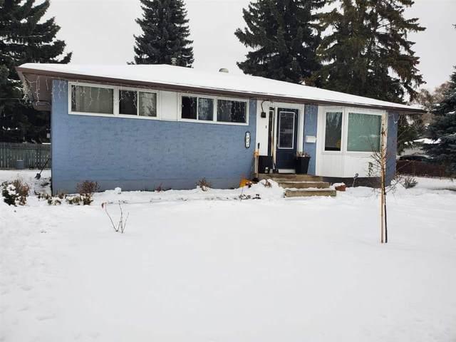 7821 154 Street NW, Edmonton, AB T5R 1R9 (#E4234022) :: Initia Real Estate