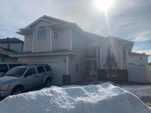 6927 166 Avenue, Edmonton, AB T5Z 3T3 (#E4234134) :: Initia Real Estate