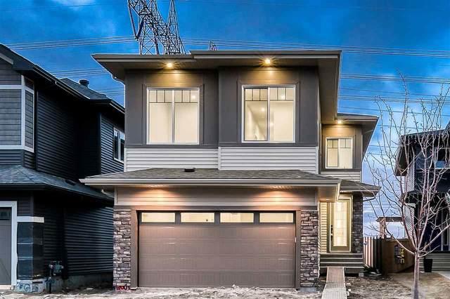 20016 29 Avenue, Edmonton, AB T6M 0W8 (#E4234137) :: Initia Real Estate