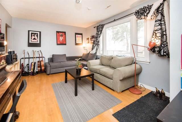 10922 62 Avenue, Edmonton, AB T6H 1N2 (#E4234149) :: Initia Real Estate