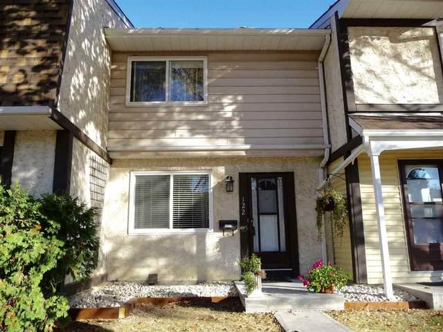 122 Tudor Lane, Edmonton, AB T6J 3T5 (#E4234173) :: Initia Real Estate
