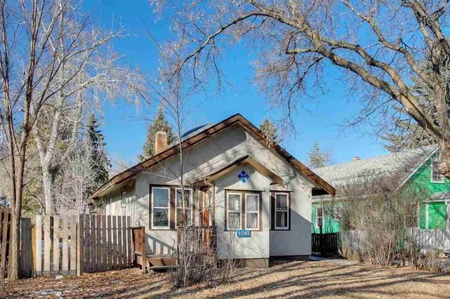 10042 92 Street, Edmonton, AB T5H 1S7 (#E4234175) :: RE/MAX River City