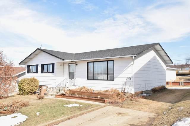 5236 3rd Ave, Boyle, AB T0A 0M0 (#E4234188) :: Initia Real Estate