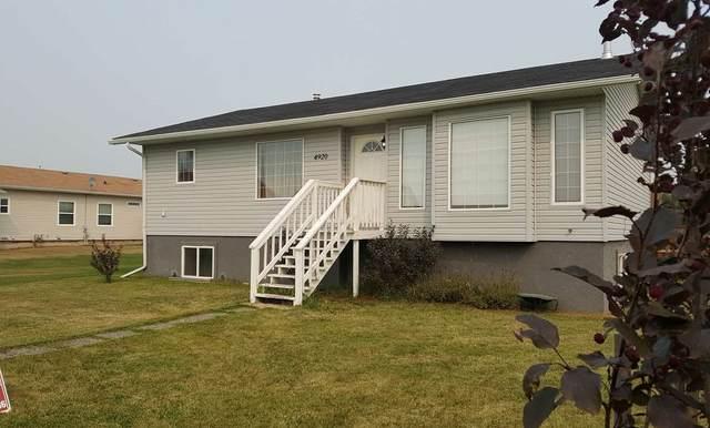 4920 47 Avenue, Chipman, AB T0B 0W0 (#E4234209) :: Initia Real Estate