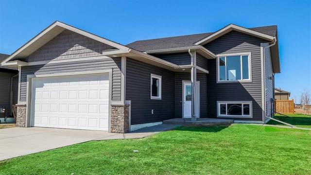 4721 Tilgate Court, Cold Lake, AB T9M 0J4 (#E4234224) :: Initia Real Estate
