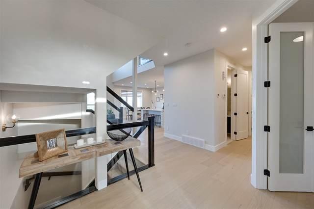 20442 98A Avenue, Edmonton, AB T5T 4V8 (#E4234310) :: Initia Real Estate