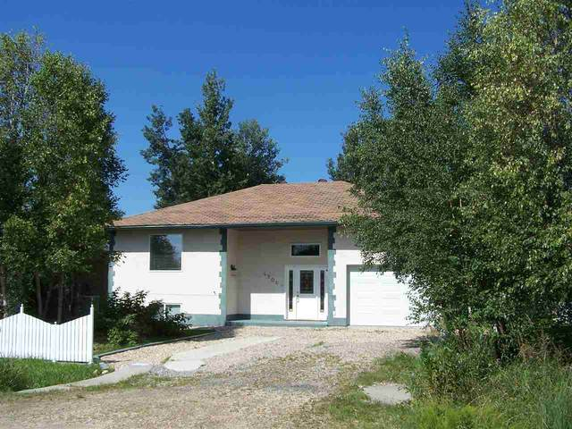 4906 50 Avenue, Entwistle, AB T0E 0S0 (#E4234325) :: Initia Real Estate
