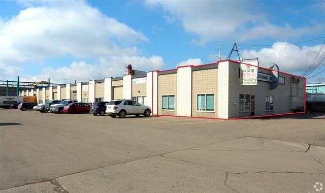 9655 62 AV NW, Edmonton, AB T6E 0E1 (#E4234328) :: Initia Real Estate