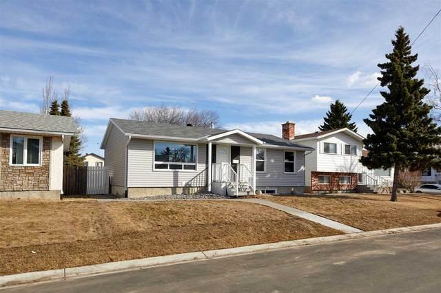 16211 102 Street, Edmonton, AB T5X 2G8 (#E4234366) :: The Foundry Real Estate Company