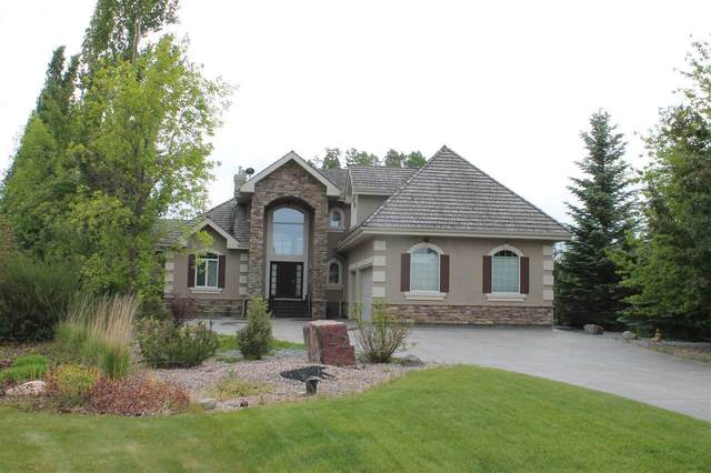 22 51025 RGE RD 222, Rural Strathcona County, AB T8C 1J5 (#E4234380) :: RE/MAX River City