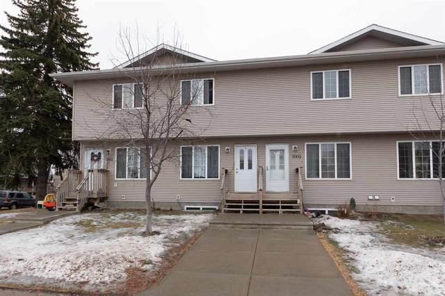 2 7003 130 Avenue, Edmonton, AB T5C 1X7 (#E4234403) :: Initia Real Estate