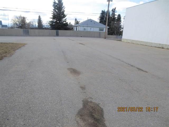 50 Street 5 Av, Edson, AB T7E 1N7 (#E4234414) :: Initia Real Estate