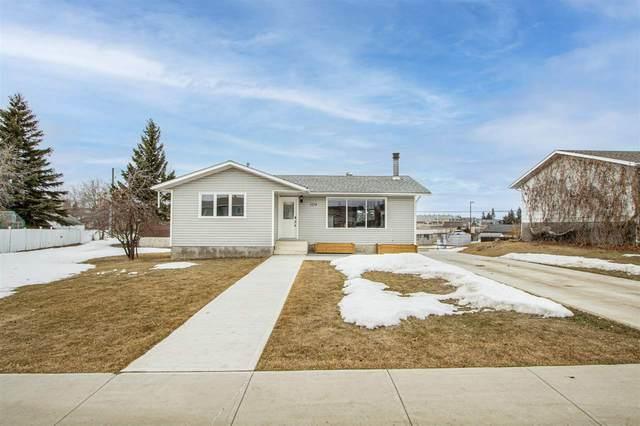 1214 5 Avenue, Cold Lake, AB T9M 1A6 (#E4234470) :: Initia Real Estate